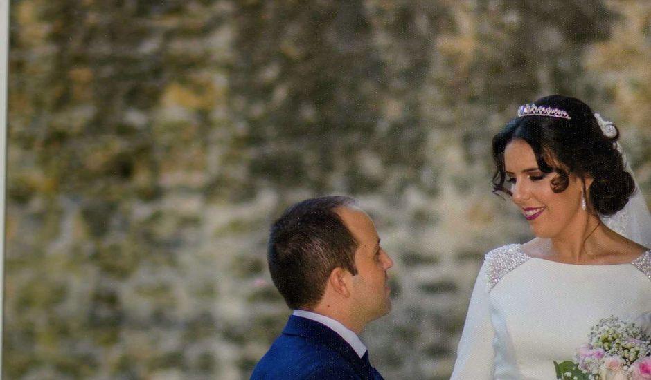 La boda de Antonio Manuel  y Mª Angeles  en Montellano, Vizcaya