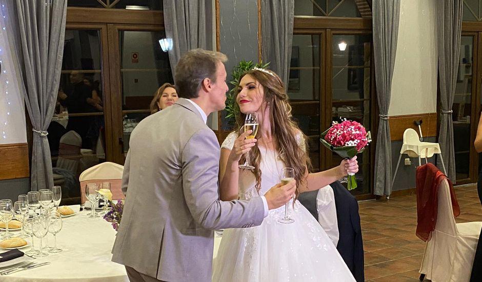 La boda de Jesus y Arantxa en Fuenlabrada, Madrid