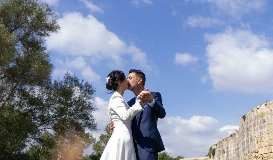 La boda de Miguel y Cristina en Palma De Mallorca, Islas Baleares