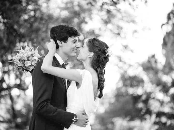 La boda de Elsa y Jorge