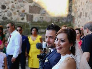 La boda de Sheila y Luis Javier 2