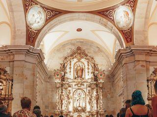 La boda de Maria y Marco 1