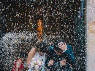 La boda de Maria y Marco 2