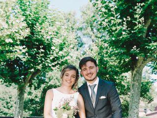 La boda de Maria y Marco 3