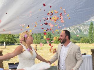 La boda de Emma y Jesus