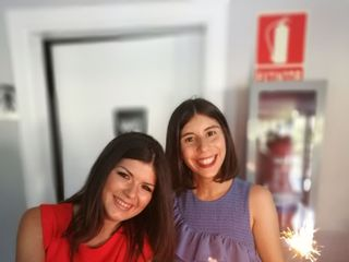 La boda de Irene Tobajas y Martín Muñoz 3