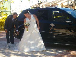 La boda de Miguel Angel y Rocío 1