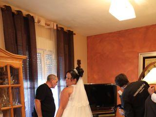 La boda de Miguel Angel y Rocío 3