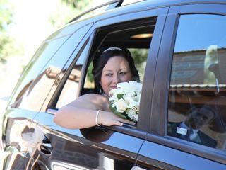 La boda de Miguel Angel y Rocío