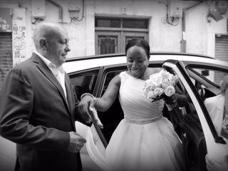 La boda de Paula y Miguel 2