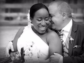La boda de Paula y Miguel