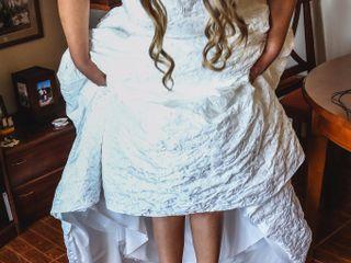 La boda de Erica y Pablo 2