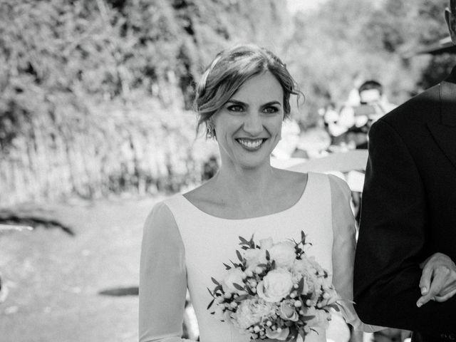 La boda de Fernando y Elvira en Ciudad Real, Ciudad Real 14