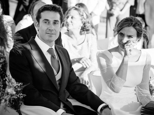 La boda de Fernando y Elvira en Ciudad Real, Ciudad Real 18