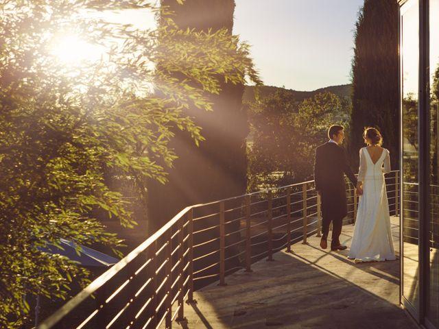 La boda de Fernando y Elvira en Ciudad Real, Ciudad Real 26