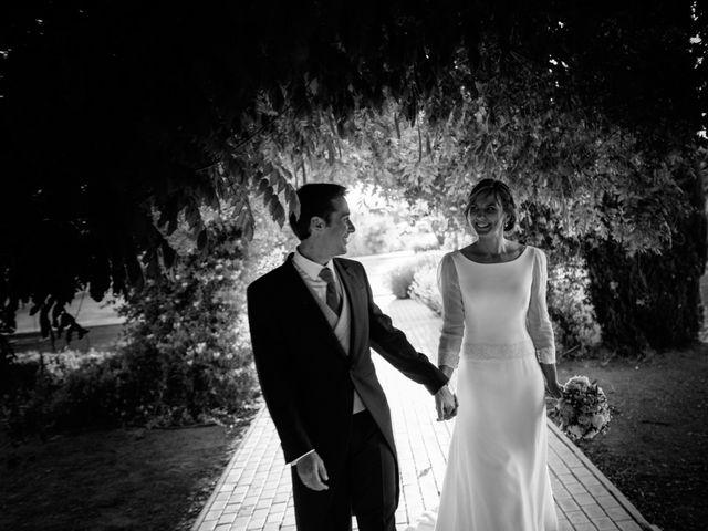 La boda de Fernando y Elvira en Ciudad Real, Ciudad Real 28