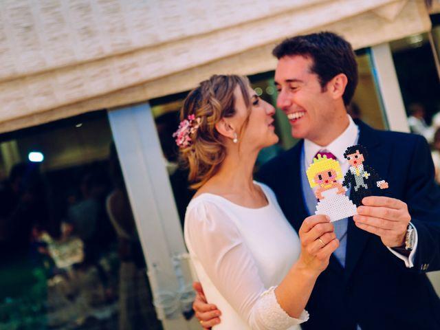 La boda de Fernando y Elvira en Ciudad Real, Ciudad Real 29