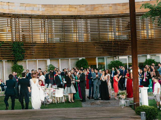 La boda de Fernando y Elvira en Ciudad Real, Ciudad Real 34