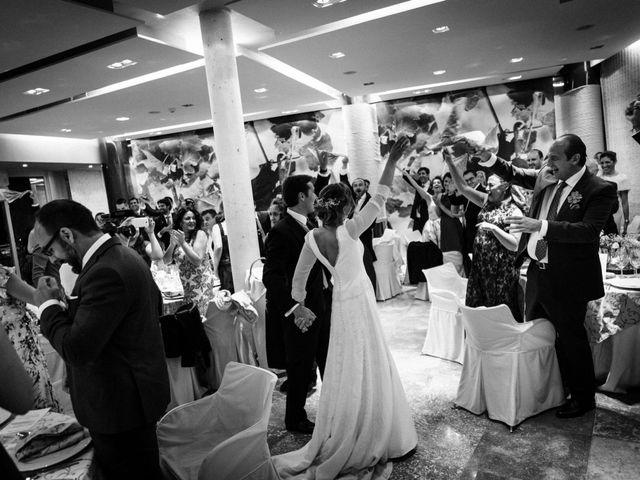 La boda de Fernando y Elvira en Ciudad Real, Ciudad Real 37