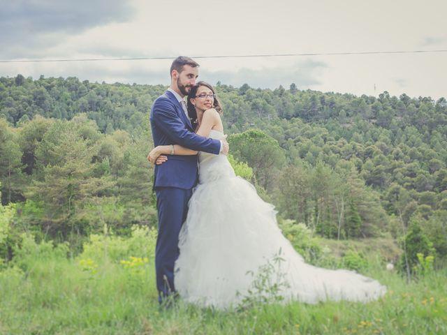 La boda de Maria y Pipo
