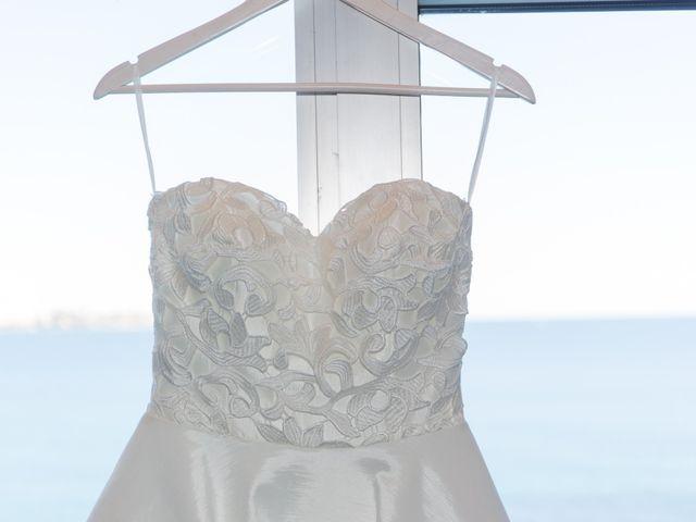 La boda de Boudy y Cristina en Alacant/alicante, Alicante 11