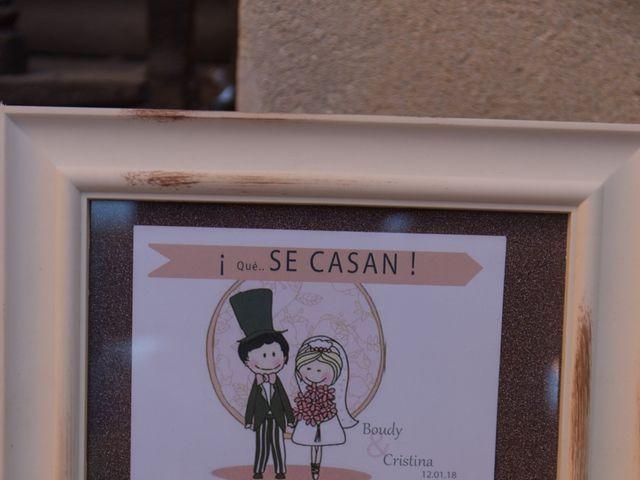 La boda de Boudy y Cristina en Alacant/alicante, Alicante 18