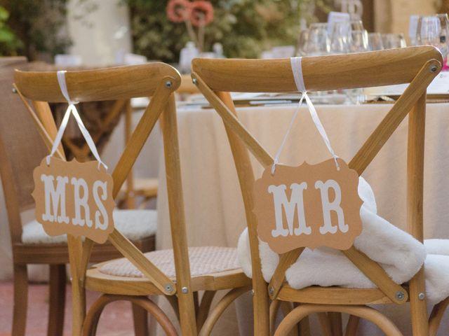 La boda de Boudy y Cristina en Alacant/alicante, Alicante 2