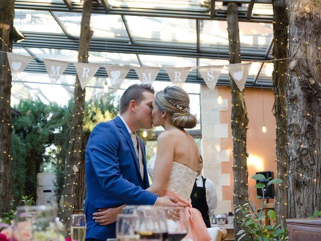 La boda de Boudy y Cristina en Alacant/alicante, Alicante 20