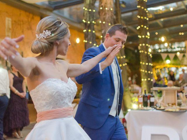 La boda de Boudy y Cristina en Alacant/alicante, Alicante 23