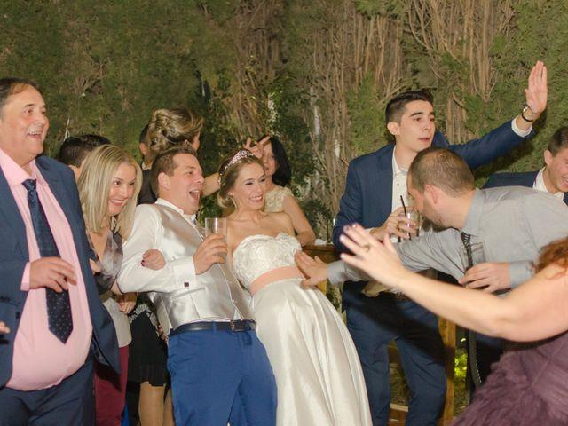 La boda de Boudy y Cristina en Alacant/alicante, Alicante 24