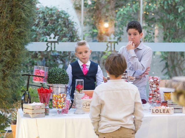 La boda de Boudy y Cristina en Alacant/alicante, Alicante 29
