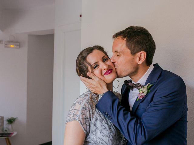 La boda de Urko y Laura en Benicàssim/benicasim, Castellón 14