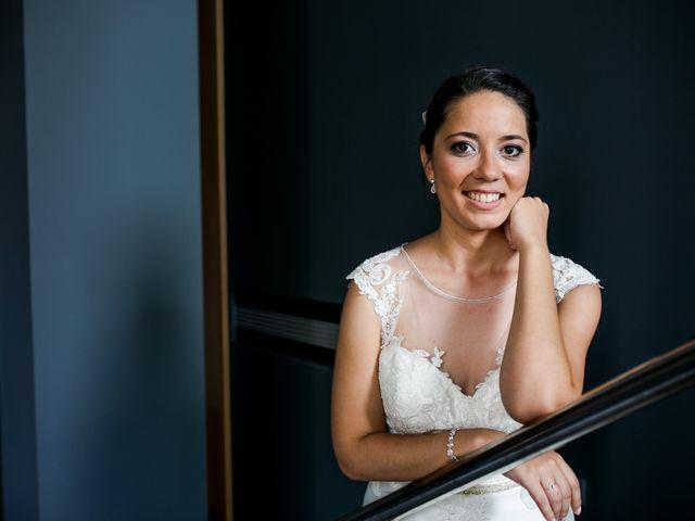 La boda de Urko y Laura en Benicàssim/benicasim, Castellón 27