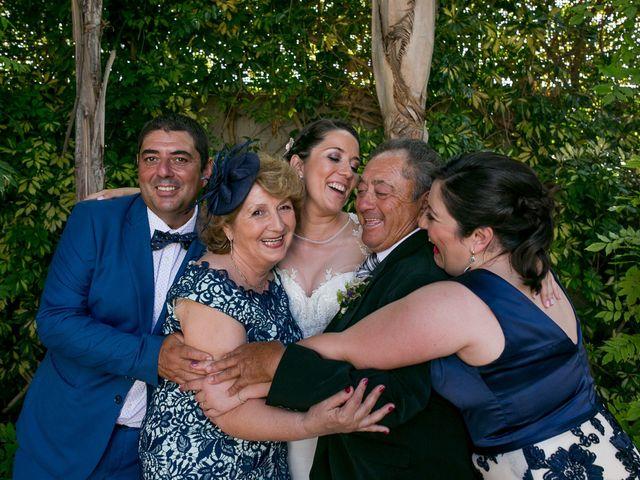La boda de Urko y Laura en Benicàssim/benicasim, Castellón 28