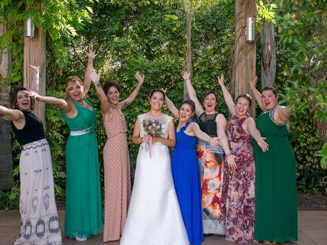 La boda de Urko y Laura en Benicàssim/benicasim, Castellón 32