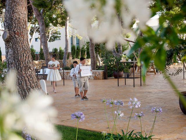 La boda de Urko y Laura en Benicàssim/benicasim, Castellón 39