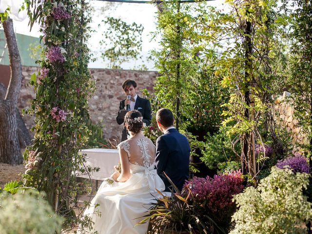 La boda de Urko y Laura en Benicàssim/benicasim, Castellón 41