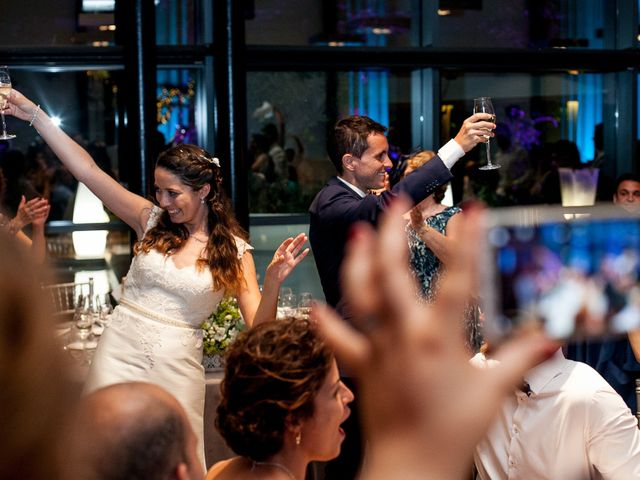 La boda de Laura y Urko