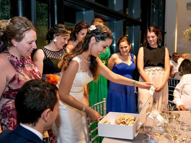 La boda de Urko y Laura en Benicàssim/benicasim, Castellón 50
