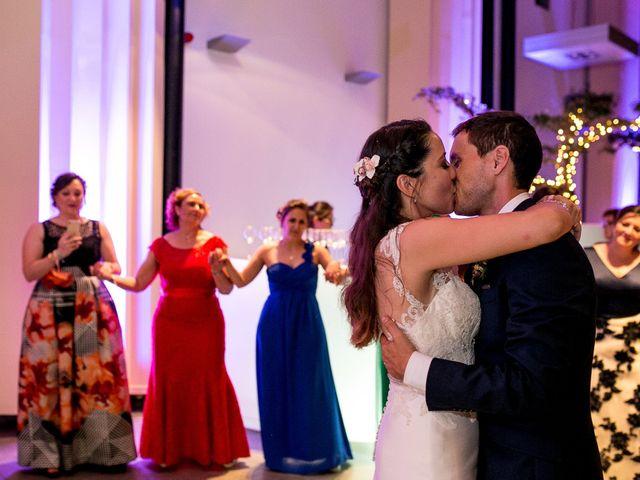 La boda de Urko y Laura en Benicàssim/benicasim, Castellón 52