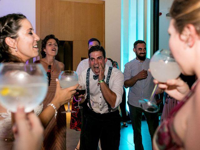 La boda de Urko y Laura en Benicàssim/benicasim, Castellón 54
