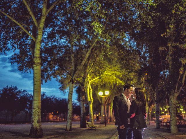 La boda de Oscar y Jessica en Talavera De La Reina, Toledo 11