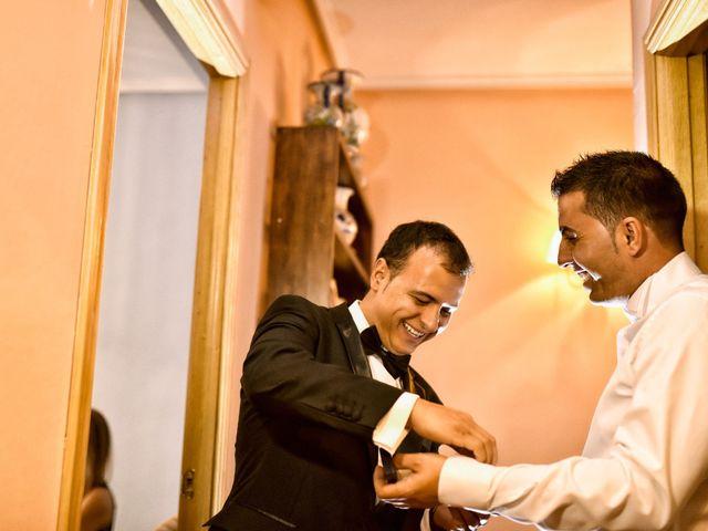 La boda de Oscar y Jessica en Talavera De La Reina, Toledo 17