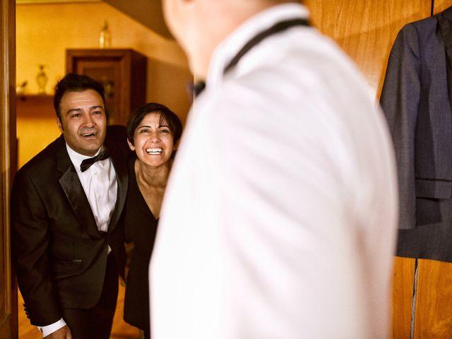 La boda de Oscar y Jessica en Talavera De La Reina, Toledo 21