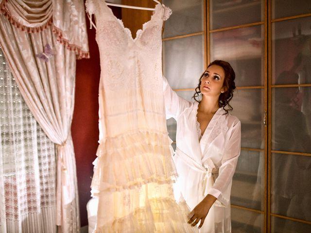 La boda de Oscar y Jessica en Talavera De La Reina, Toledo 26