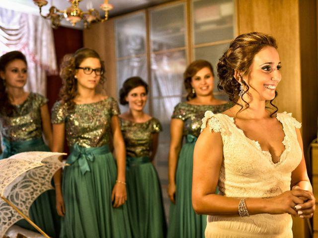 La boda de Oscar y Jessica en Talavera De La Reina, Toledo 29