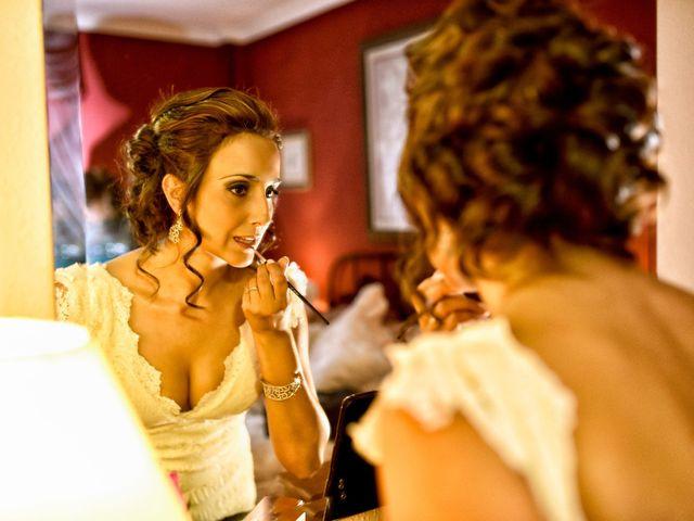 La boda de Oscar y Jessica en Talavera De La Reina, Toledo 30