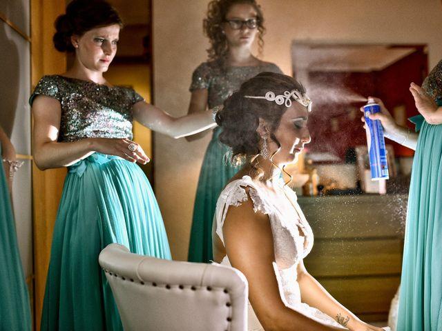 La boda de Oscar y Jessica en Talavera De La Reina, Toledo 31
