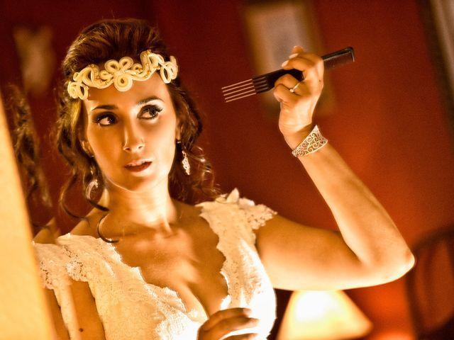 La boda de Oscar y Jessica en Talavera De La Reina, Toledo 32