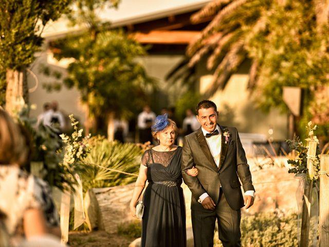 La boda de Oscar y Jessica en Talavera De La Reina, Toledo 37